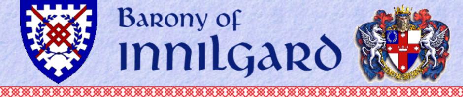 Barony of Innilgard